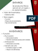 GESTIÓN DE INVENTARIOS