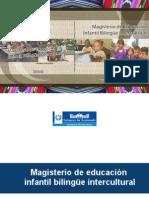 CNB MAGISTERIO DE EDUCACIÓN INFANTIL BILINGÜE INTERCULTURAL