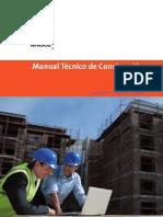 Manual Tecnico de Construccion Holcim Apasco