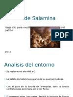 Presentacion de Salamina