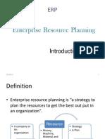 SAP SD Overview slide