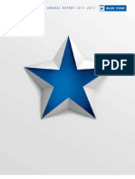 Blue Star Annual Report