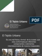 03.-El Tejido Urbano