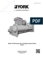 Energy Plus Centrifugal Chillers