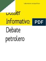 Dossier Petroleo