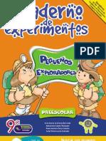 Pequeños exploradores