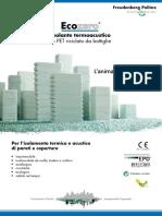 Brochure Ecozero