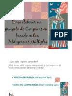 Como elaborar proyectos de comprensión basados en inteligencias múltiples.pdf