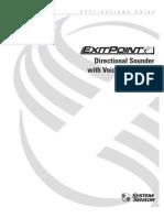 Fire Alarm System Sensor Catalog