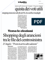 Rassegna Stampa 05.02.13