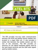 Alcatel BSS