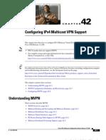 Configuration IPv4 MVPN