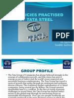 Hr-Policies-Practised-by-Tata-Steel