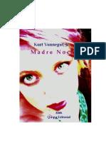 Madre Noche - Quipu