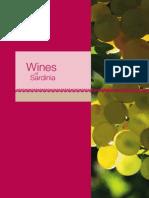 Wines from Sardinia