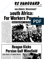 Workers Vanguard No 434 - 7 August 1987