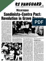 Workers Vanguard No 450 - 8 April 1988