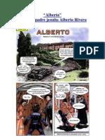 'Alberto' (La Historieta de Alberto Rivera, Ex Sacerdote Jesuita)