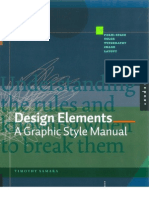 Design elements a graphic style manual.pdf