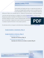 Google Analytics PDF