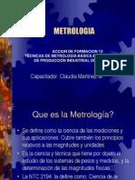 77277176 Curso Metrologia Basica