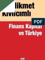 Hikmet Kivilcimli - Finans Kapital Ve Turkiye