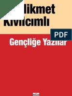 Hikmet Kivilcimli - Genclige Yazilar