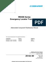 Elt Artex Me406 - 570-1600_revj_manual