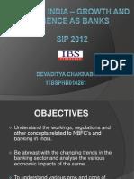 Sip 2012 Presentation