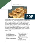 Pecan Pie Tassies