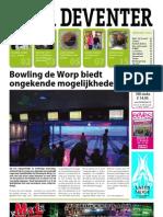 Over Deventer Feb 2013