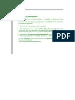Cópia de Qualificação de Fornecedores - Questionário de Auto-Avaliação - MRO