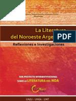 Literatura Del Noroeste Argentino (Vol. I)