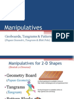01 Manipulative Geoboard 2012