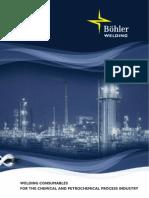 Bohler - Welding Consumable