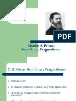 Semiotic a Pragmatism o