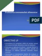 Estimarea Consumului Alimentar- MG [Compatibility Mode] (2)