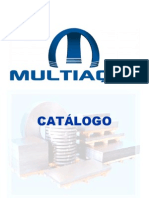 Catalogo Multiacos