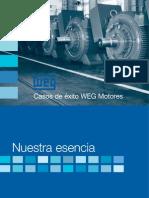 WEG Casos de Exito Weg Motores 50035419 Estudio de Caso Espanol