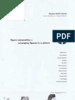 The Complete Famous Artist Course (1960) 8 - figure compozition