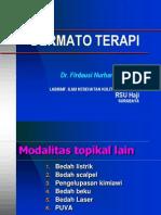Dermato Terapi-dr Firda Spkk