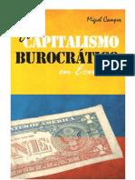 M. Campos - El Capitalismo Burocrático en Ecuador