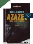 Boris Akunin - Azazel