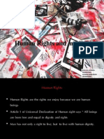 Human rights and media