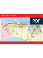 dubai roads map