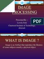 Image Processing Paper Presentation