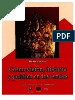 Cosmovision Andina (B. Lozada)