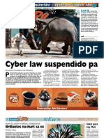 Today's Libre 02062013