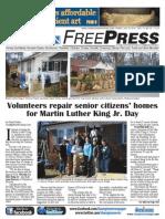 Free Press 1-18-13