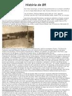 História de Belford Roxo
